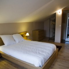 Отель La Closerie de Fourvière Франция, Лион - отзывы, цены и фото номеров - забронировать отель La Closerie de Fourvière онлайн комната для гостей фото 5