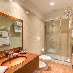 Отель Impero 3* Стандартный номер с различными типами кроватей фото 22