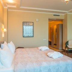 Гостиница Донская роща Стандартный номер с двуспальной кроватью фото 2