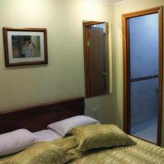 Мини-Отель Хозяюшка Пермь комната для гостей фото 5