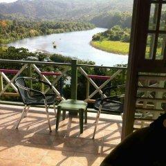 Отель Rio Vista Resort 2* Вилла с различными типами кроватей фото 21
