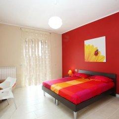Отель La Dimora Accommodation Номер Делюкс фото 3