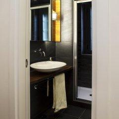 Отель Il Pettirosso B&B 3* Стандартный номер с различными типами кроватей фото 8
