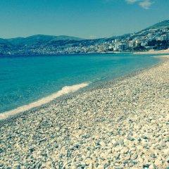 Отель Dodona Албания, Саранда - отзывы, цены и фото номеров - забронировать отель Dodona онлайн пляж