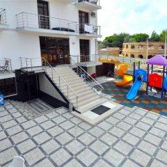 Гостиница Омега фото 2