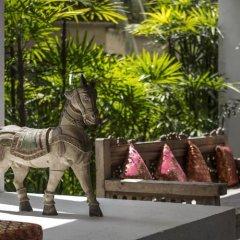 Отель Royal Palms Beach Hotel Шри-Ланка, Калутара - отзывы, цены и фото номеров - забронировать отель Royal Palms Beach Hotel онлайн фото 12