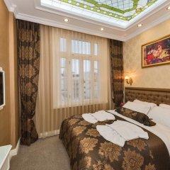 Alpek Hotel 3* Номер Делюкс с различными типами кроватей фото 5