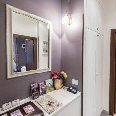Отель Vite Suites Улучшенный номер с различными типами кроватей фото 2