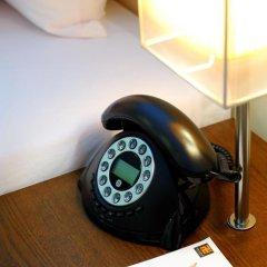 The Album Hotel 3* Стандартный номер с двуспальной кроватью фото 8