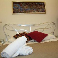 Отель Home In Rome Trevi 2* Номер Делюкс с различными типами кроватей фото 2