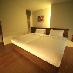 Silom One Hotel 3* Улучшенный номер фото 10