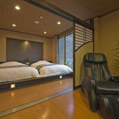 Отель Fujiya Никко комната для гостей фото 5