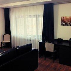Inter HOTEL Студия фото 8