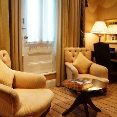 Отель The Colonnade 4* Стандартный номер с двуспальной кроватью фото 4