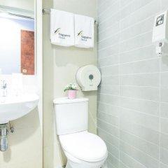 Fragrance Hotel - Lavender 2* Улучшенный номер с различными типами кроватей фото 3