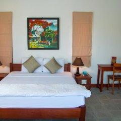 Отель Ao Lang Villa 3* Номер Делюкс фото 3