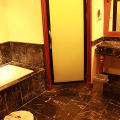 Отель Pavilion Queen's Bay 4* Улучшенный номер с различными типами кроватей фото 7
