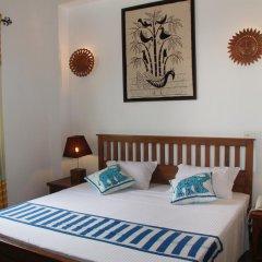 Отель Blue Elephant Guest House 3* Номер категории Эконом с различными типами кроватей фото 3