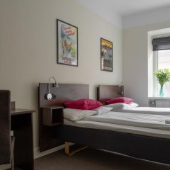 Отель Castle House Inn 2* Стандартный номер с двуспальной кроватью фото 12