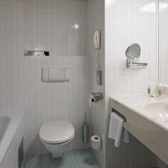 Отель Mercure Warszawa Centrum 4* Стандартный номер с различными типами кроватей фото 2