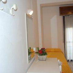 Hotel Grazia 2* Стандартный номер с двуспальной кроватью фото 5
