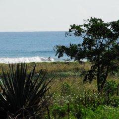 Отель A 150 metri dal Mare Фонтане-Бьянке пляж фото 2