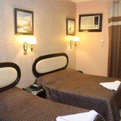 Grand Sina Hotel Стандартный семейный номер с двуспальной кроватью фото 11