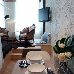 Отель WANZ'inn Design Appartements Австрия, Вена - отзывы, цены и фото номеров - забронировать отель WANZ'inn Design Appartements онлайн питание фото 2