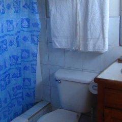 Отель Gemini House Bed & Breakfast 3* Стандартный номер с различными типами кроватей фото 5
