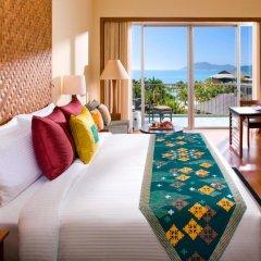 Отель Mandarin Oriental Sanya 5* Номер с видом на океан фото 2