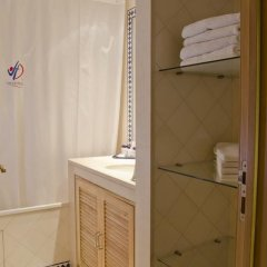 Отель VIP Executive Eden Aparthotel 4* Студия с различными типами кроватей фото 7
