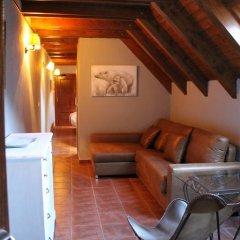 Hotel AA Beret 3* Стандартный семейный номер с двуспальной кроватью фото 12