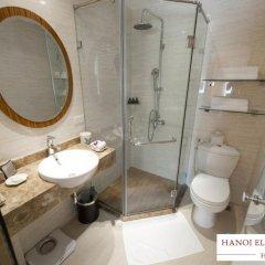 Hanoi Elite Hotel 3* Улучшенный номер с различными типами кроватей фото 10