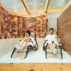 Отель Obidos Lagoon Wellness Retreat 4* Апартаменты разные типы кроватей фото 38