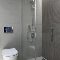 Отель Crowne Plaza Belgrade 4* Улучшенный номер с различными типами кроватей фото 4