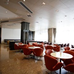 Отель Holiday Inn Express Shanghai New Hongqiao питание фото 2