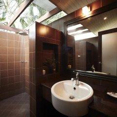 Отель Promtsuk Buri 3* Бунгало с различными типами кроватей фото 7