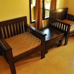 Отель Seashell Resort Koh Tao 3* Номер Делюкс с различными типами кроватей фото 4