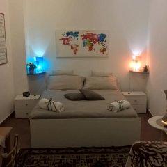 Отель Marku's House Италия, Палермо - отзывы, цены и фото номеров - забронировать отель Marku's House онлайн комната для гостей фото 5