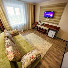 Гостиница Аврора 3* Люкс с разными типами кроватей фото 16