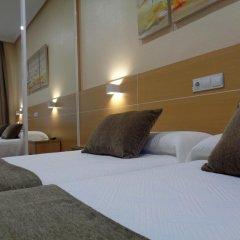 Отель Pensión Urumea Испания, Сан-Себастьян - отзывы, цены и фото номеров - забронировать отель Pensión Urumea онлайн комната для гостей фото 2