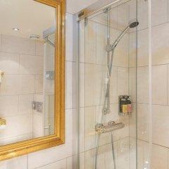 Thon Hotel Bristol Oslo 4* Стандартный номер фото 8