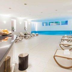 Отель Crowne Plaza Berlin City Centre 4* Стандартный семейный номер с разными типами кроватей фото 2