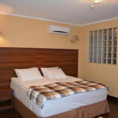 Гостевой дом Театр Стандартный номер разные типы кроватей фото 10