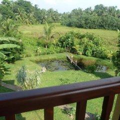 Отель Nisalavila Шри-Ланка, Берувела - отзывы, цены и фото номеров - забронировать отель Nisalavila онлайн балкон