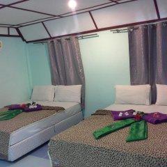 Отель Racha Sunset Resort (Koh Siboya) спа