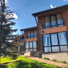 Отель Teghenis Holiday Home 5* Стандартный номер