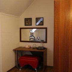 Herzen House Hotel Номер Комфорт с двуспальной кроватью фото 7