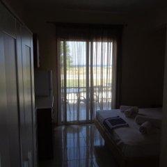Отель Vergina Pension комната для гостей фото 2