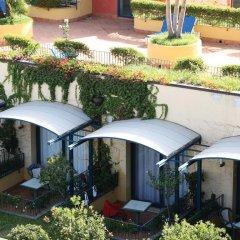 Hotel Caesar Palace 4* Номер Делюкс фото 6